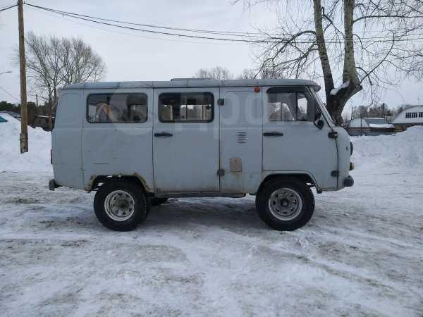 УАЗ Буханка, 1988 год, 175 000 руб.