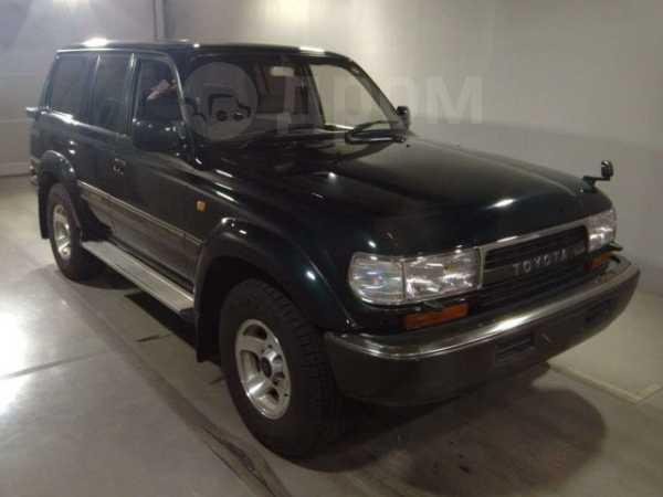 Toyota Land Cruiser, 1994 год, 930 000 руб.