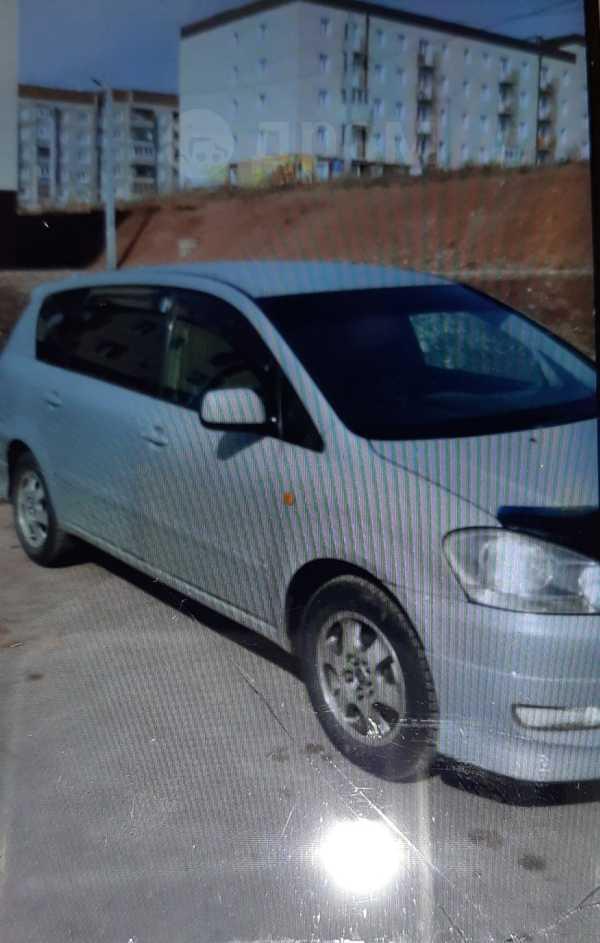 Toyota Ipsum, 2001 год, 300 000 руб.