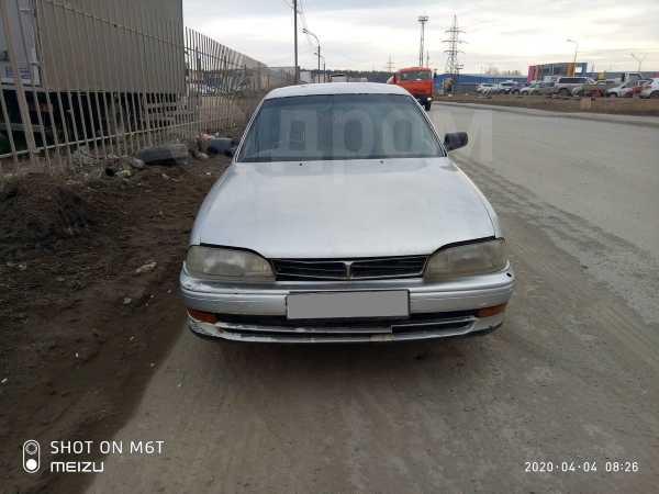 Toyota Camry, 1990 год, 55 000 руб.