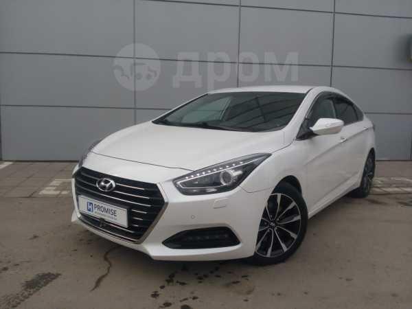 Hyundai i40, 2016 год, 915 000 руб.