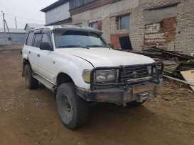 Биробиджан Land Cruiser 1994