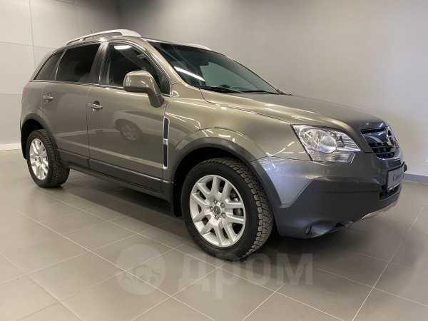 Opel Antara, 2008 год, 489 000 руб.