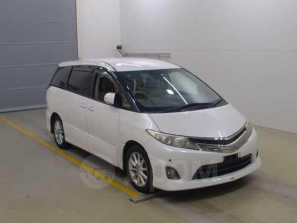 Toyota Estima, 2009 год, 315 000 руб.