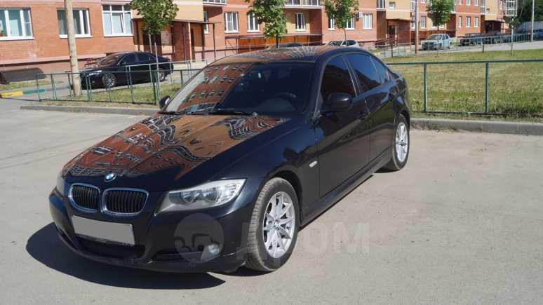 BMW 3-Series, 2010 год, 595 000 руб.