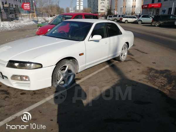 Nissan Skyline, 1997 год, 200 000 руб.