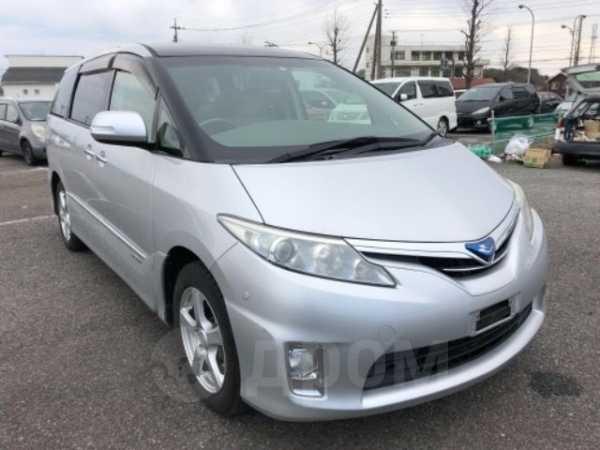 Toyota Estima, 2011 год, 410 000 руб.