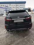 Lexus RX300, 2019 год, 3 550 000 руб.