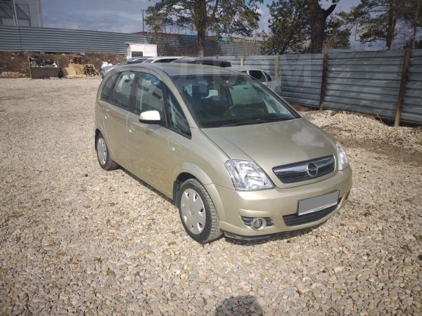 Opel Meriva, 2008 год, 238 000 руб.