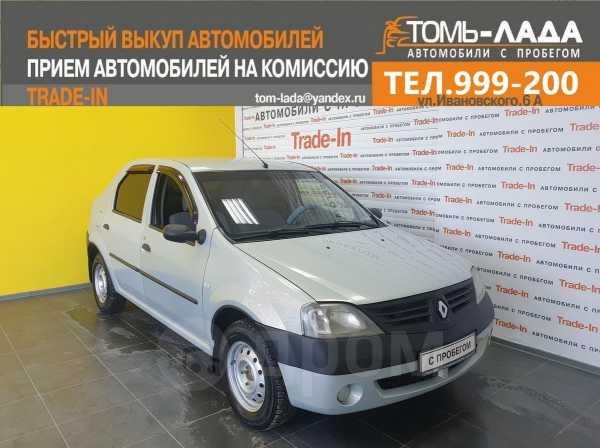 Renault Logan, 2009 год, 275 000 руб.