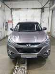 Hyundai ix35, 2014 год, 790 000 руб.