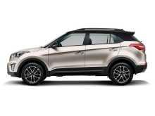 Магнитогорск Hyundai Creta 2020