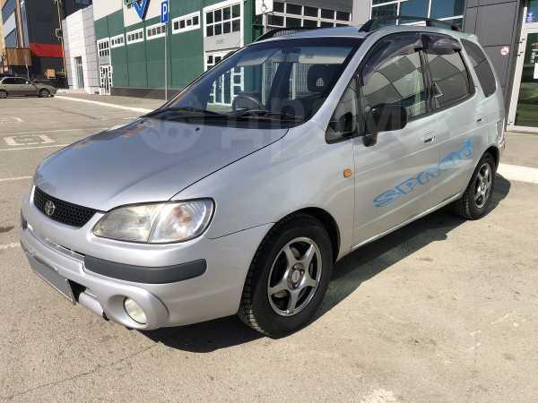 Toyota Corolla Spacio, 1997 год, 243 000 руб.