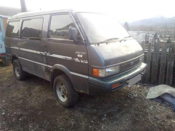 Mazda Bongo, 1990 год, 45 000 руб.