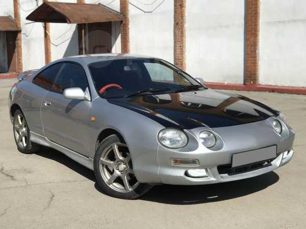 Toyota Celica, 1998 год, 500 000 руб.