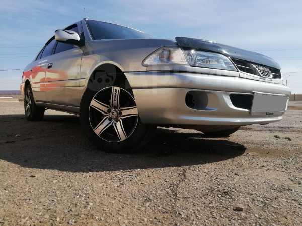 Toyota Carina, 2001 год, 259 000 руб.