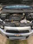 Chevrolet Aveo, 2012 год, 300 000 руб.