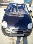 Daewoo Matiz, 2011 год, 75 000 руб.
