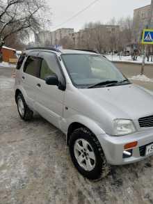 Москва Terios 2000