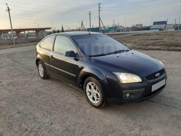 Ford Focus, 2007 год, 185 000 руб.