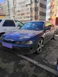 Honda Ascot Innova, 1993 год, 50 000 руб.