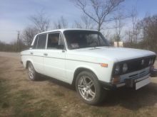 Советский 2106 1982