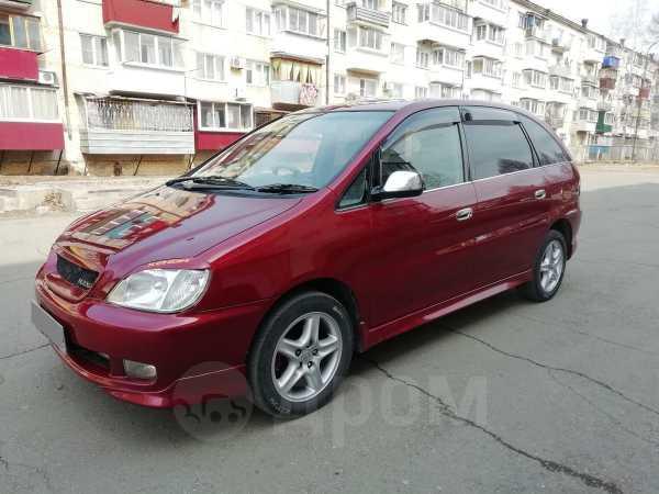 Toyota Nadia, 1999 год, 330 000 руб.