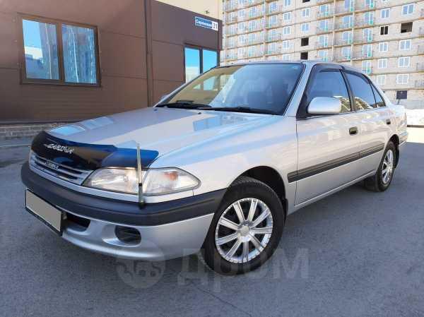 Toyota Carina, 1997 год, 247 000 руб.