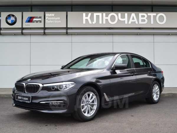 BMW 5-Series, 2020 год, 2 390 000 руб.