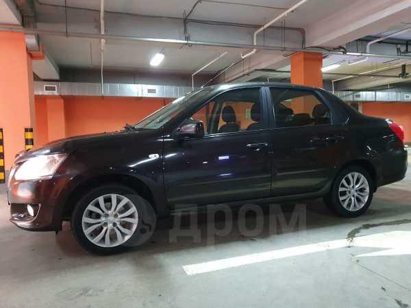 Datsun on-DO, 2017 год, 373 000 руб.