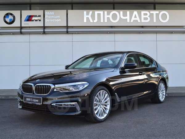 BMW 5-Series, 2020 год, 3 390 000 руб.