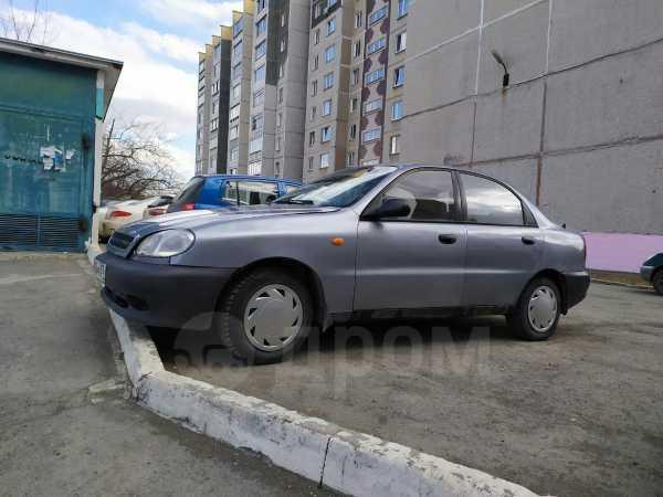 Chevrolet Lanos, 2006 год, 67 000 руб.