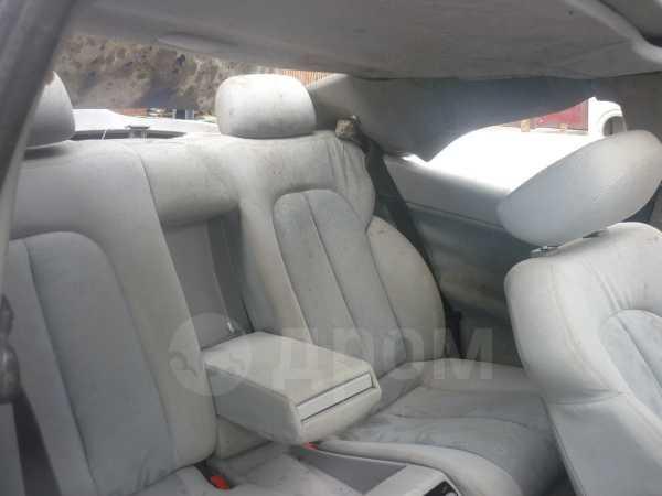 Mercedes-Benz CLK-Class, 1999 год, 100 000 руб.
