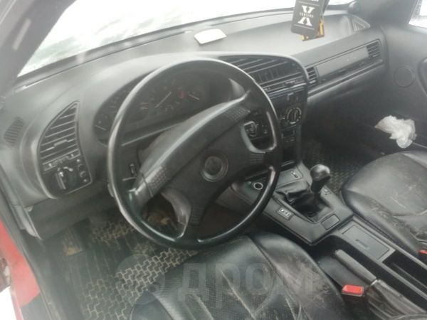 BMW 3-Series, 1995 год, 160 000 руб.