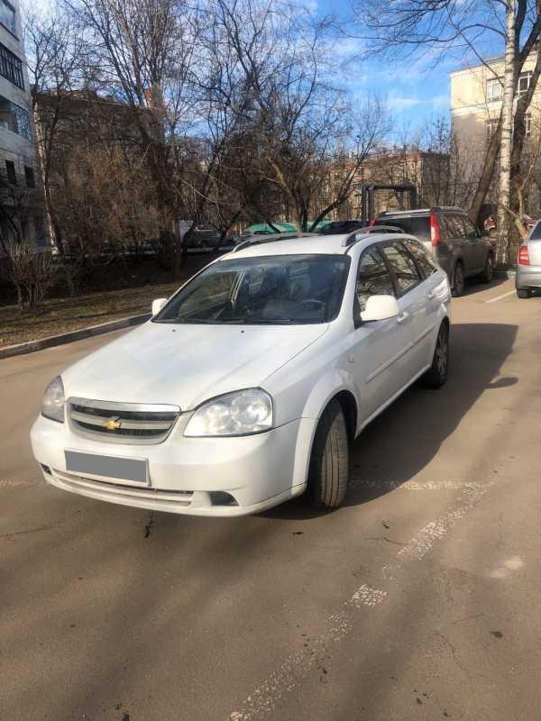 Chevrolet Lacetti, 2011 год, 240 000 руб.