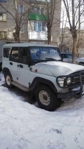 Полевской 3151 2004