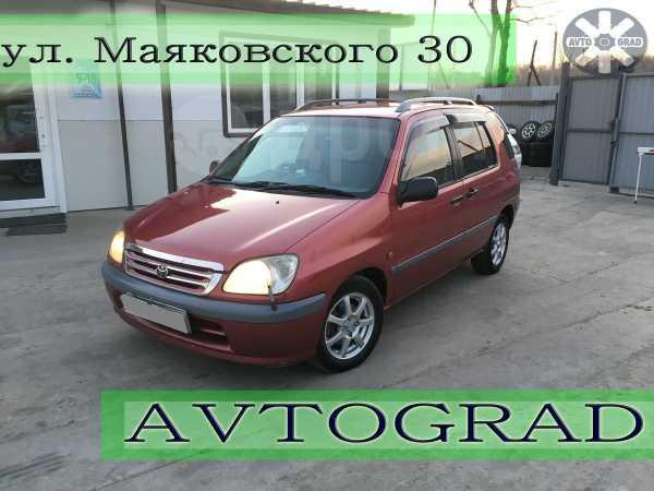 Toyota Raum, 1999 год, 255 000 руб.