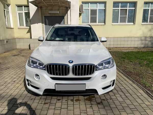 BMW X5, 2015 год, 2 200 000 руб.