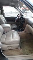 Toyota Land Cruiser, 2002 год, 1 100 000 руб.