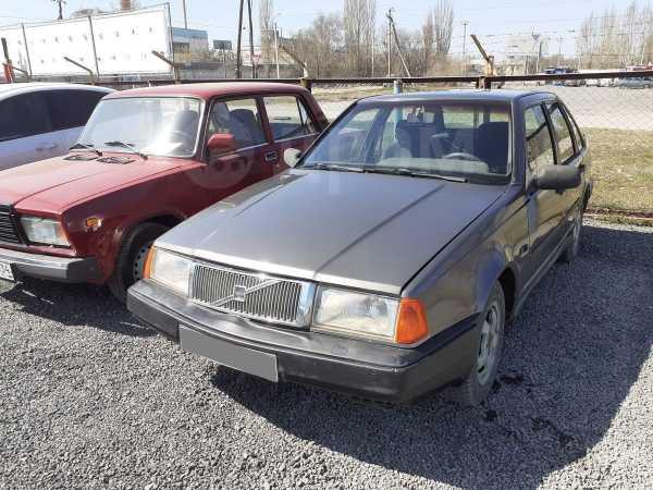 Volvo 440, 1989 год, 78 000 руб.