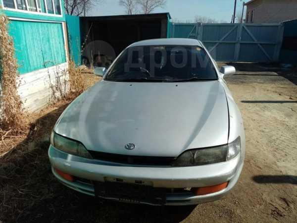 Toyota Curren, 1994 год, 130 000 руб.