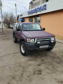 Красноярск Hilux Pick Up 1999