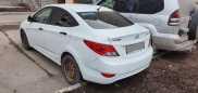 Hyundai Solaris, 2011 год, 370 000 руб.