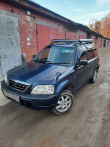 Ангарск CR-V 1996