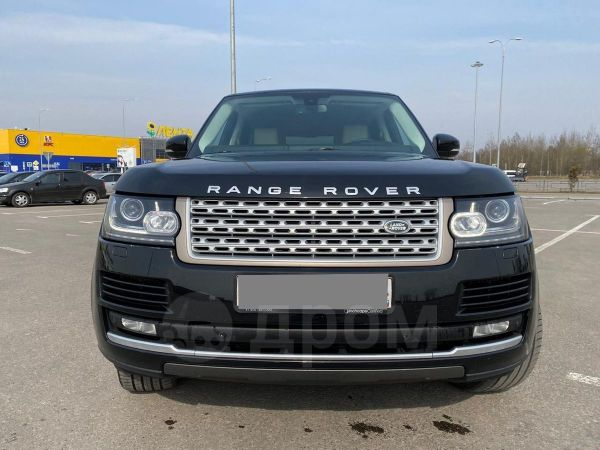 Land Rover Range Rover, 2014 год, 2 350 000 руб.