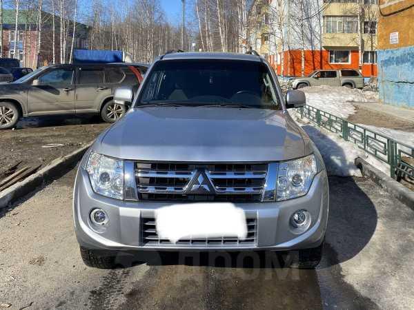 Mitsubishi Pajero, 2011 год, 1 570 000 руб.