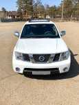 Nissan Pathfinder, 2005 год, 639 000 руб.
