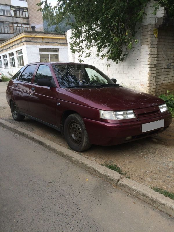 Лада 2112, 2005 год, 99 000 руб.