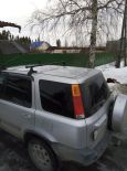 Honda CR-V, 2001 год, 260 000 руб.