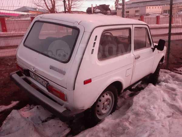 Лада 4x4 2121 Нива, 1988 год, 40 000 руб.